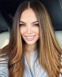 Kristina female from Belarus