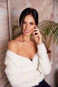 Nastia female from Ukraine
