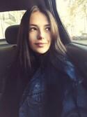 Ekaterina female de Ukraine