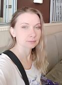 Femme Russe
