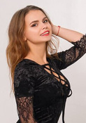 Antonina female from Ukraine