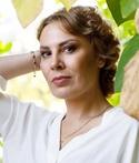 Oksana female from Germany