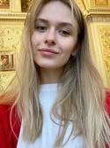 Helen female from Russia