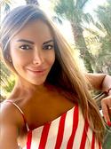 Tatyana female de Ukraine