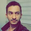 male from Turkey