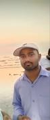 Razee Ahmad  male from India