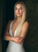 Kristine female from Latvia
