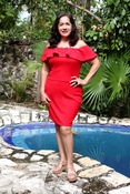 See profile of Guadalupe