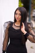 Jazmin female from Mexico