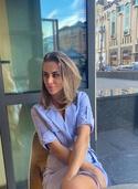 Daria female from Ukraine