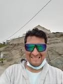 male from Peru