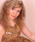 Tala female from Ukraine