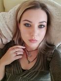 Angelina female de Ukraine