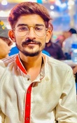 male from Pakistan