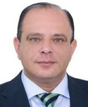 Maged  male from Egypt
