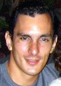 Rodrigo  male from Austria